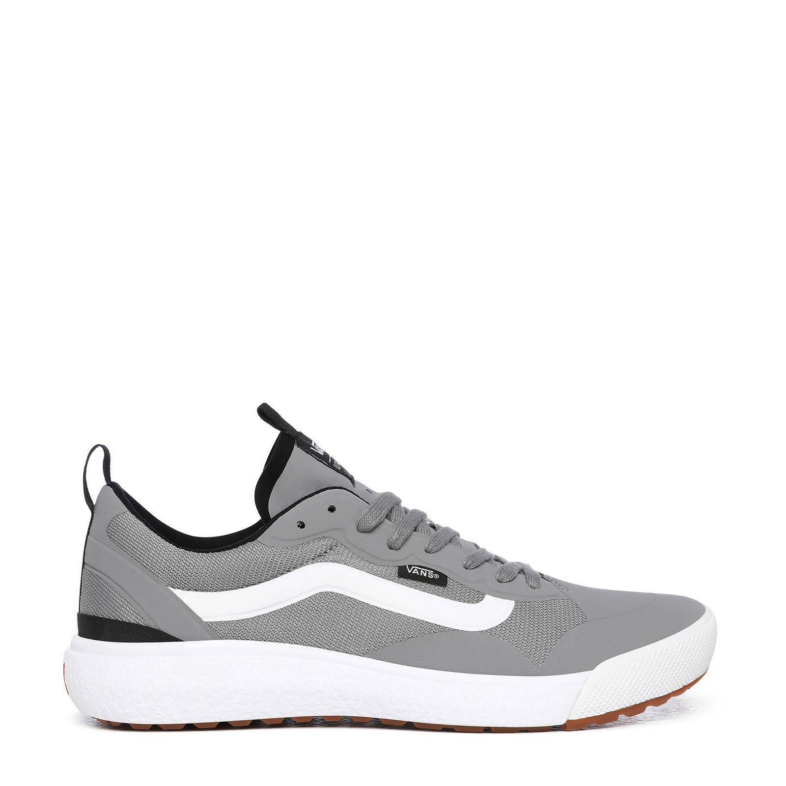 VANS UltraRange EXO sneakers grijs/zwart/wit   wehkamp