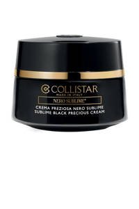 Collistar Sublime Black Precious gezichtscrème - 50 ml