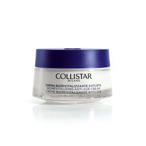Biorevitalizing gezichtscrème - 50 ml