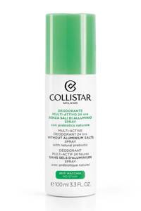 Collistar Multi-Active No aluminium deodorant - 100 ml