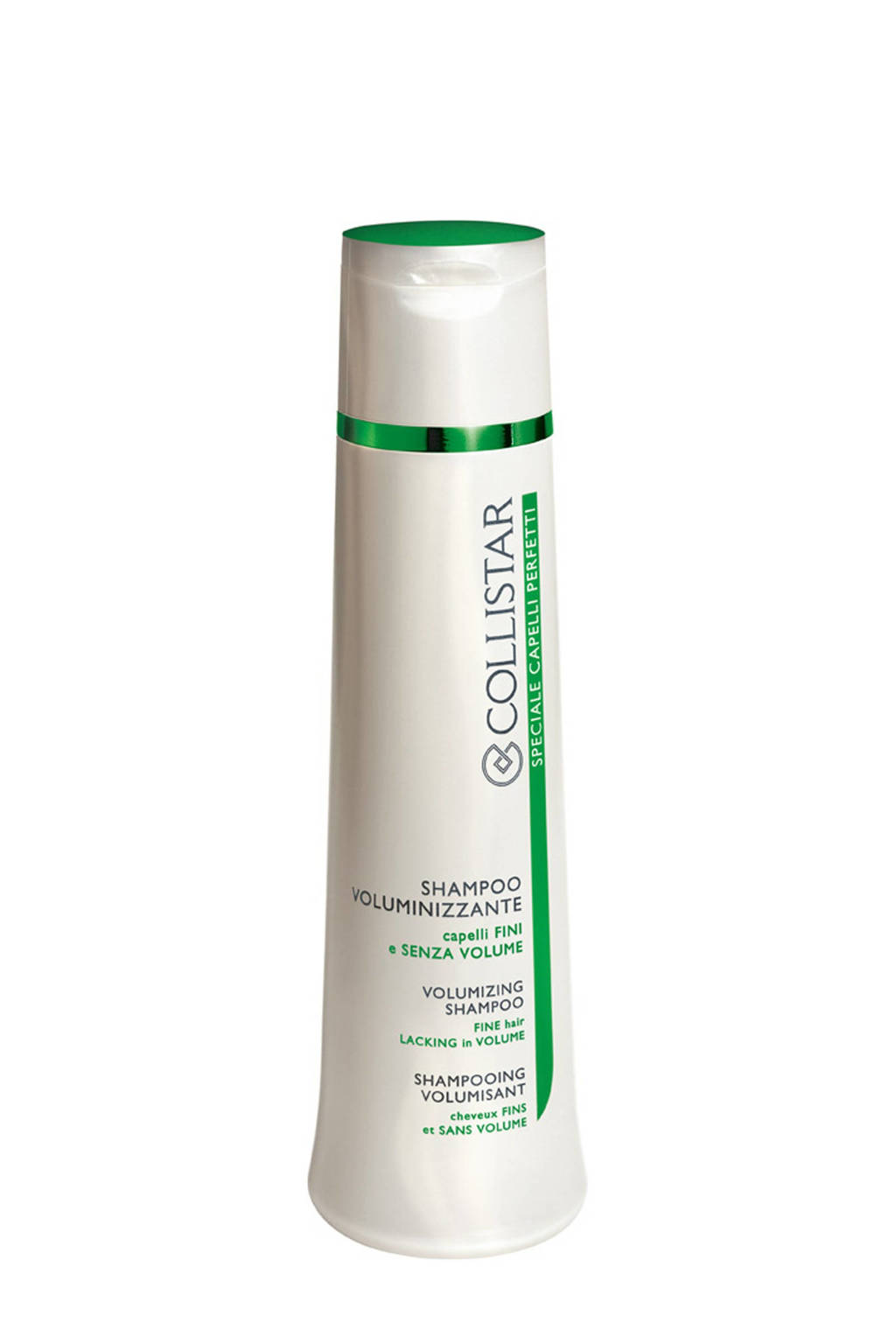 Collistar Volumizing shampoo - 250 ml