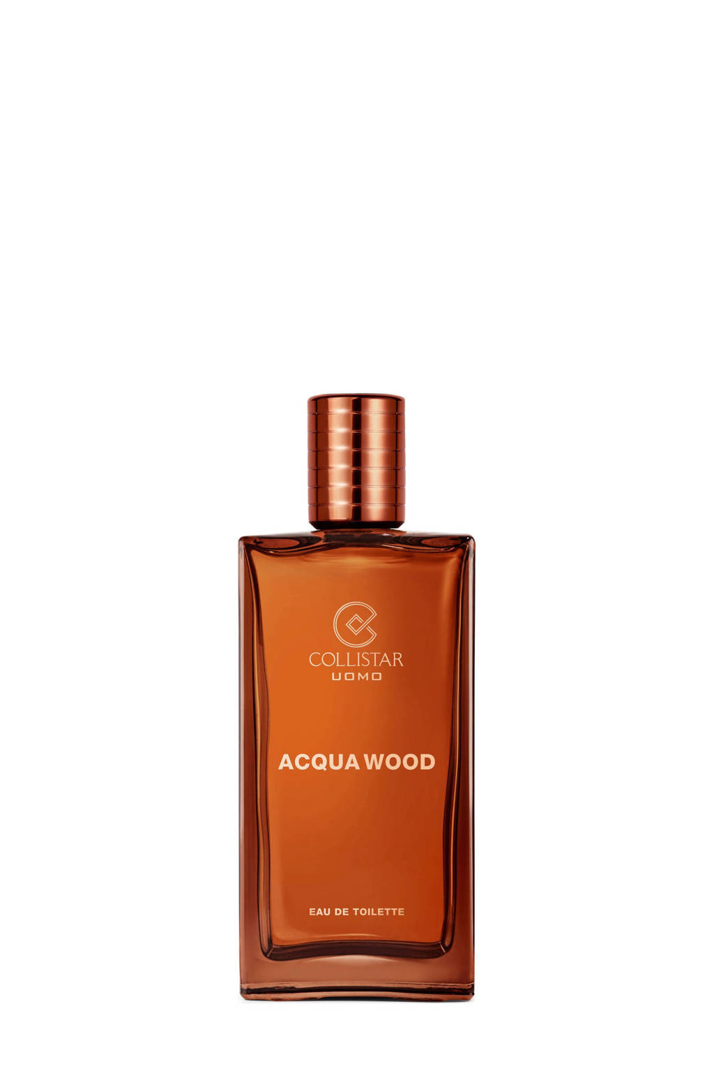 Collistar Acqua Wood eau de toilette - 50 ml