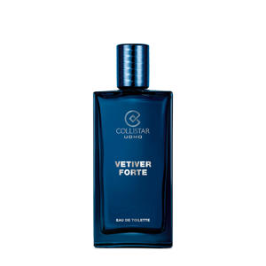 Vetiver Forte eau de toilette - 100 ml