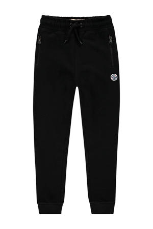 skinny joggingbroek Sador deep black