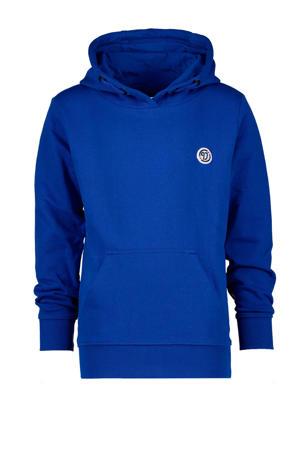 hoodie Nino hardblauw