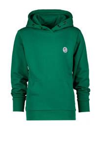 Vingino hoodie Nino groen, Groen
