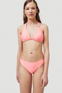 O'Neill halter bikini Maria Cruz roze, Roze