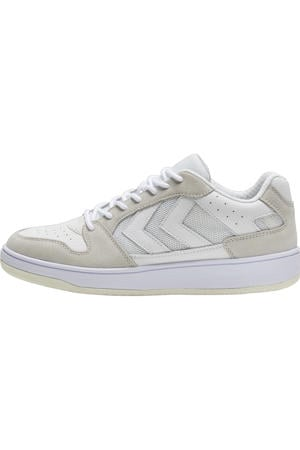 ST Power Play Low  sneakers ecru