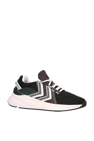 Reach LX 300  sneakers zwart/wit/grijs