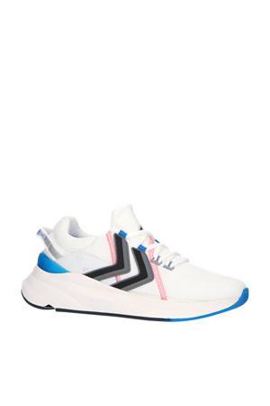 Reach LX 300  sneakers wit/zwart/blauw