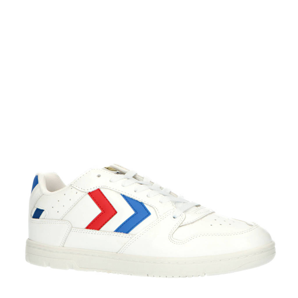 hummel Power Play OGC  sneakers wit, Wit
