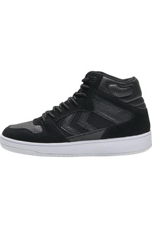 ST Power Play Mid  sneakers zwart