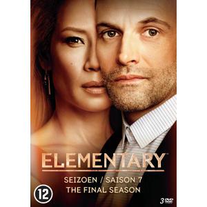 Elementary - Seizoen 7 (DVD)