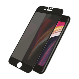iPhone 6/6s/7/8/SE  Privacy Friendly screenprotector