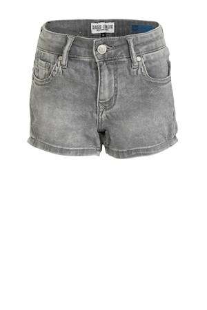 slim fit jeans short Noalin grey used