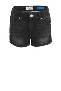 Cars slim fit jeans short Noalin black used, Black used