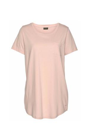pyjamatop roze