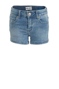 Cars slim fit jeans short Noalin bleach used