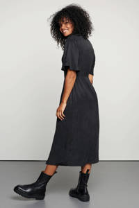 Catwalk Junkie jurk Jina zwart, Zwart