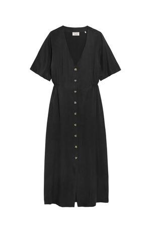 jurk Jina zwart
