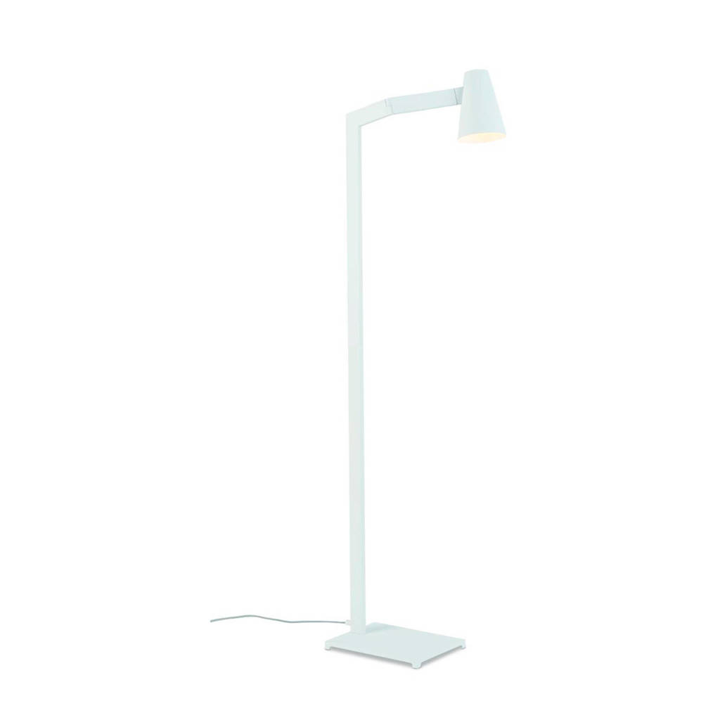it's about RoMi Vloerlamp Biarritz, Wit