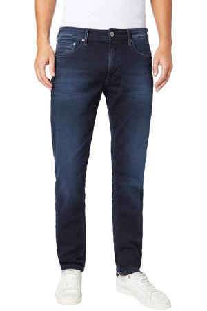 regular fit jeans Stanley dark denim