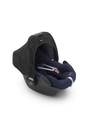 autostoel zonnekap Hoody - Matrix