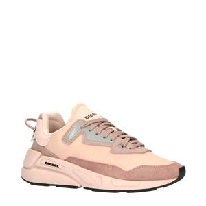 S-Serendipity  chunky sneakers roze
