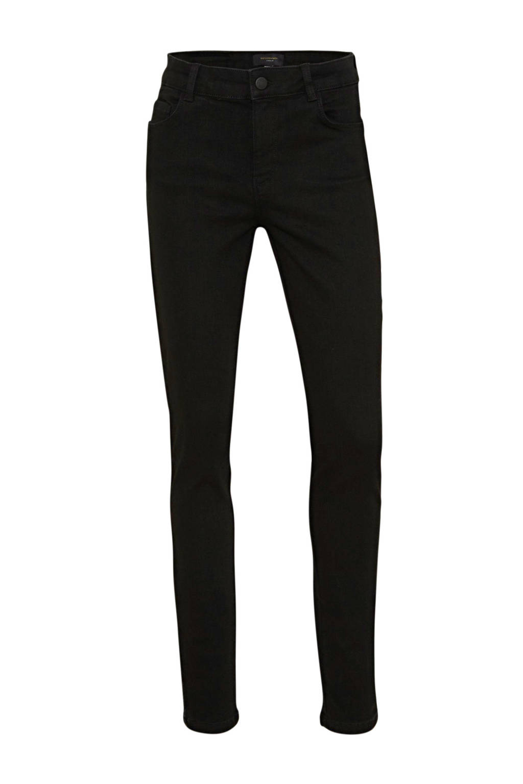 Soyaconcept skinny jeans SC-KIMBERLY PATRIZIA 1-B zwart, Zwart