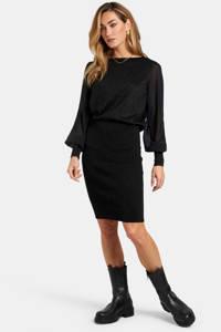 Eksept by Shoeby jurk Silly zwart, Zwart