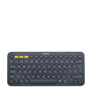 K380 toetsenbord (grijs)