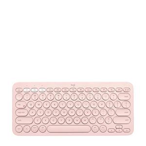 K380 US voor Mac Bluetooth toetsenbord (roze)