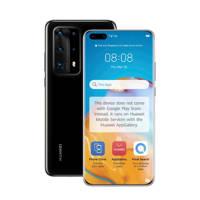 Huawei P40 Pro+ (zwart), Zwart