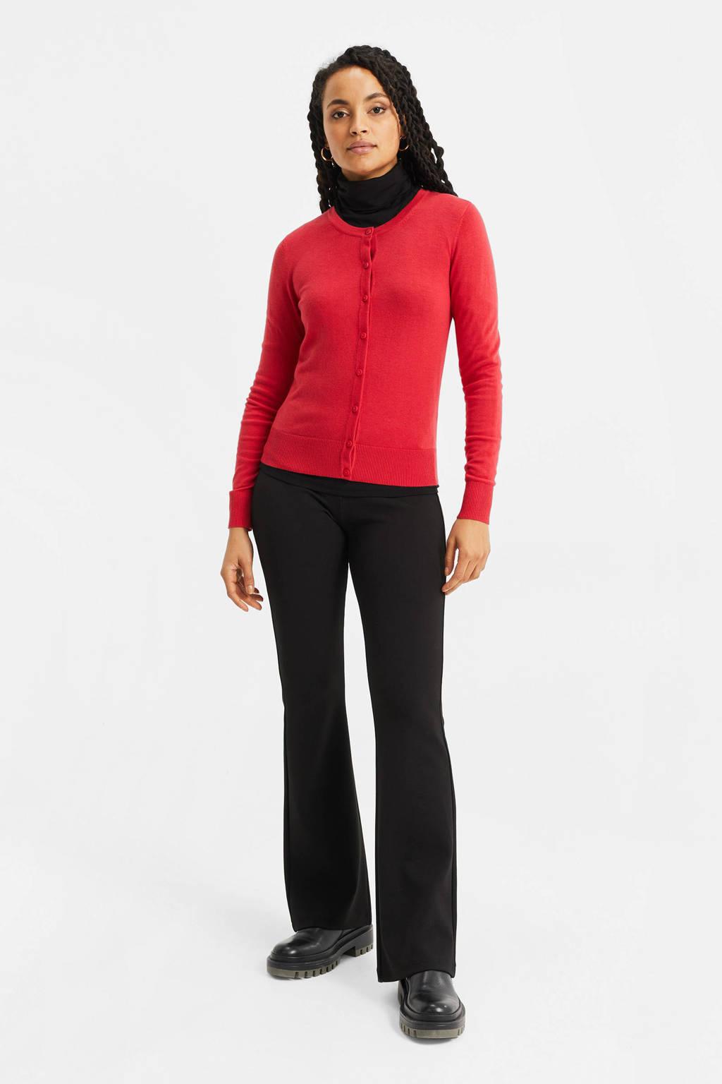 WE Fashion vest sugar coral, Sugar Coral