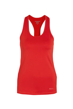 sporttop rood