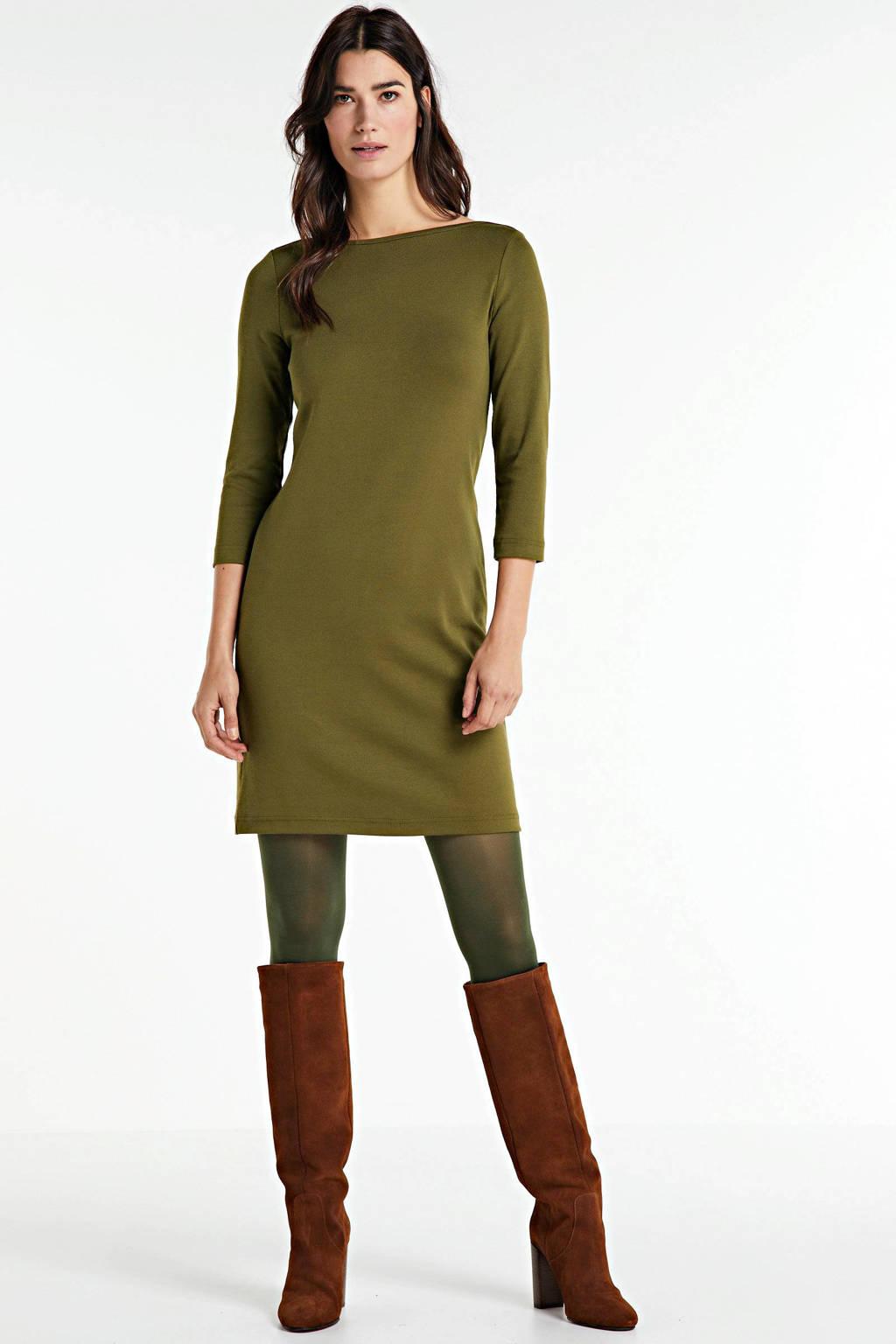 GAP jurk groen, Groen