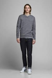 JACK & JONES ESSENTIALS trui grijs, Grijsblauw