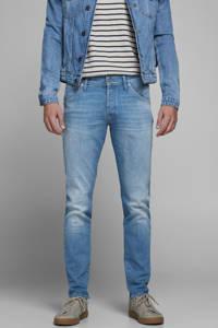 JACK & JONES JEANS INTELLIGENCE slim fit jeans Glenn light denim, Light denim