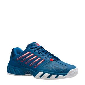 Bigshort Light 3 tennisschoenen dokerblauw/rood/wit