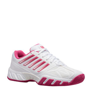 Bigshot Light 3 tennisschoenen wit/fuchsia