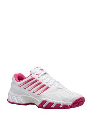 Bigshot Light 3 tennisschoenen wit/fuchsia