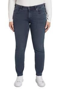 My True Me slim fit jeans dark denim stonewashed, Dark denim stonewashed