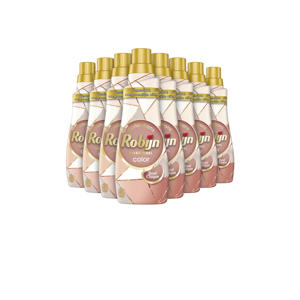 Klein & Krachtig Color Rosé Chique wasmiddel - 160 wasbeurten