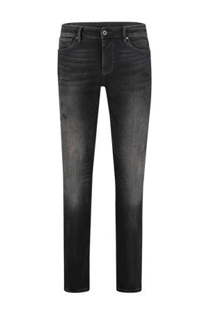 skinny jeans The Jone W0170 zwart