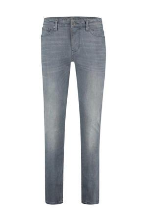 skinny jeans The Jone W0160 blauw