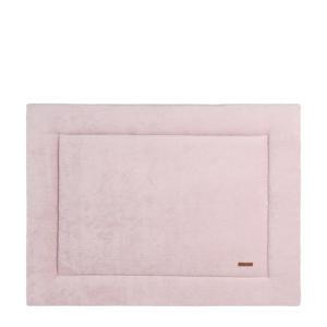boxkleed 75x95 cm Sense oud roze