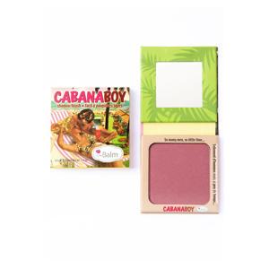 blush & oogschaduw - Cabana Boy