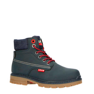 Levi's Kids New Forrest Mid K veterboots marine