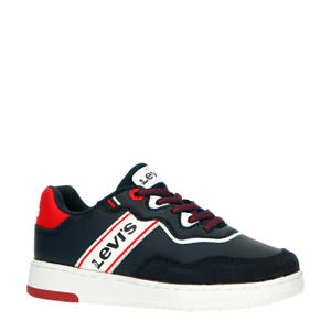 Levi's Kids Irving K  sneakers donkerblauw