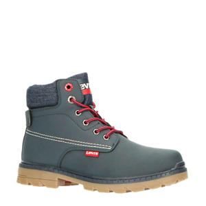 Levi's Kids New Forrest Mid T veterboots marine